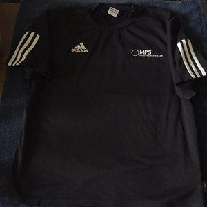 Adidas Black MPS Shirt M